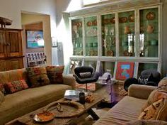 Genial Mexican Country Living Room   Spanish Style Decorating Ideas On HGTV