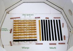 Glass Weaving