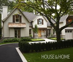Photo Gallery: Grand Country Houses | House & Home
