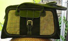 Vintage Reise Tasche von Tommy Hilfiger  - Sommer Sale für 74,90 €