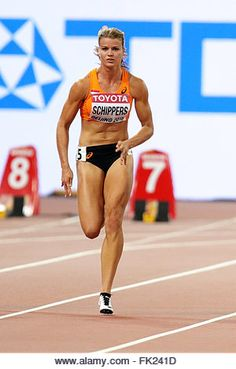 Sports Models, Sports Women, Dafne Schippers, World Athletics, Beautiful Athletes, Sport Body, Action Poses, Sports Pictures, Track And Field