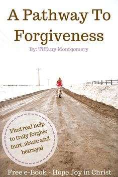 How To Forgive: A Free Ebook from Hope Joy In Christ. Freedom from bitterness hurt and resentment are on the other side of genuine forgiveness. A Pathway to Forgiveness. Biblical Marriage, Biblical Womanhood, Marriage Advice, Marriage Prayer, Broken Marriage, Successful Marriage, Christian Wife, Christian Marriage, Christian Living