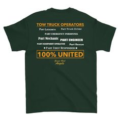 8 Best Tow Lives Matter Merchandise images   Life, Tow ...