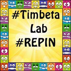 #Timbeta #REPIN #SDV