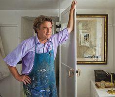 Jamie Wyeth - photo: Matt Teuten