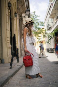 5 Ways To Style A Backpack