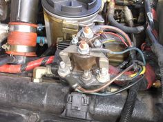 20 Powerstroke Ideas Powerstroke Diagram Automotive Electrical
