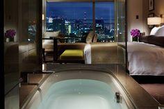 Palace Hotel Tokyo, Japan.