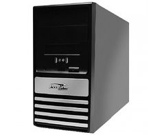 Proline Pro H77M Core i5-3570 3.4GHz Windows 8 Gaming Desktop, Windows 8, Core