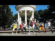 24K Magic by Bruno Mars | Zumba® | Shulamite Berte - YouTube