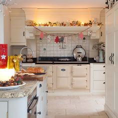 Kitchen   Detached Norfolk home   House tour   PHOTO GALLERY   25 Beautiful Homes   Housetohome.co.uk