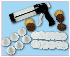 Cake Decorating is a series of best-selling Cake Decorating kits with guides and tools every month that teach you step-by-step how to make inspiring cakes, cupcakes, cake pops and celebratory cakes. Cake Decorating Magazine, Cake Decorating Kits, Cupcake Decorations, Cake Baking, Beautiful Cakes, Cake Pops, Claire, Cupcakes, Cookies