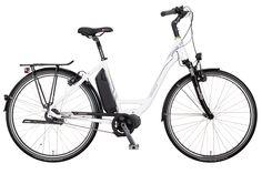 Kreidler Vitality Eco 4 Di2 Shimano Steps 400Wh Shimano Nexus 8-speed CB / HS22 – Rower elektryczny