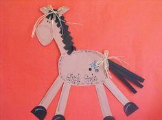 Wild West Cowboy Fun - Glyph Girls - TeachersPayTeachers.com Use with cowboy/girl and scarecrow