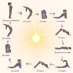 15 minutes de YOGA par jour, pour débutants. Cela vous tente pour évacuer le stress ?