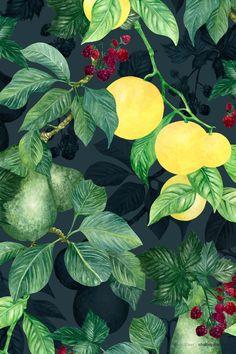 MAR | Harvest | Colourway 1 © Shelley Steer