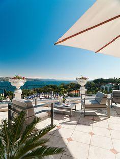 Althoff Hotel Villa Belrose   Gassin, France