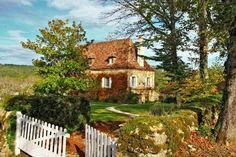 Le presbytere Manor 5* Heated pool Air Condit.parc UPDATED 2017 - TripAdvisor - Saint-Julien-de-Lampon Vacation Rental