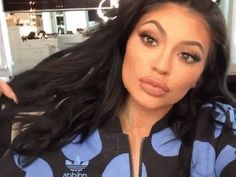 """Stay fab, Kylie. 