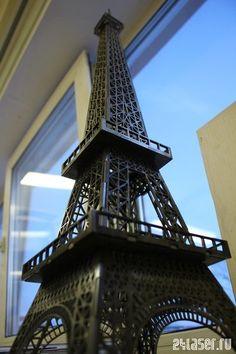 Эйфелева башня ст3 3мм