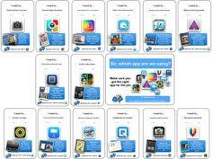Amazing App Smashing Posters: FREE Download via - http://pepptalking.wordpress.com/2014/04/27/oh-what-smashing-apps/