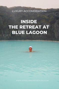 The retreat at Blue Lagoon Hotel and Spa review