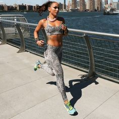 4 tips to help find your inner runner. Fitness guru Robin Arzon shares her tips for becoming an awesome runner.   Health.com
