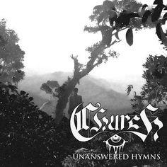 CHRCH - Unanswered Hymns