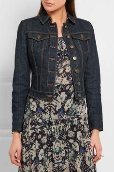 Style Arc Stacie jeans jacket