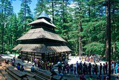 Haminasto | Tour To Manali- Hadimba Devi Temple Manali- Hadimba Temple is one of the oldest temple in Manali and also the major tourist attractions in manali for visitors.