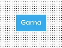 Garna by Mélange