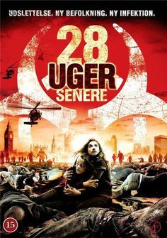 Watch 28 Weeks Later Full Movie Streaming HD