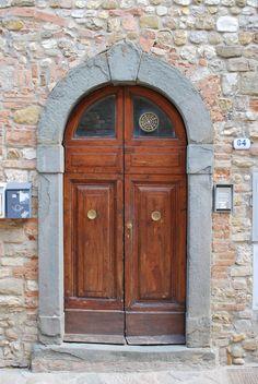 Barberino, Italy