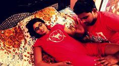 hot Indian Aunty ki chudai full with her boyfriend full short video