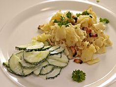 Grenadýrmarš Potato Salad, Potatoes, Ethnic Recipes, Food, Potato, Essen, Meals, Yemek, Eten