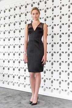 Barbara Tfank Fall 2015 Ready-to-Wear Undefined Photos - Vogue