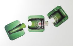 #Heineken on Behance