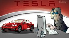 Tesla Motors Inc Model S Data Secure Or Not; Pro Hackers To Reveal At Defcon Conference Next Month