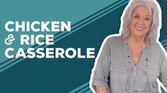 Paula Deen Squash Casserole, Chicken Rice Casserole, Southern Squash Casserole, Yellow Squash Casserole, Zucchini Casserole, Casserole Recipes, Casserole Dishes, Rice Side Dishes, Vegetable Side Dishes
