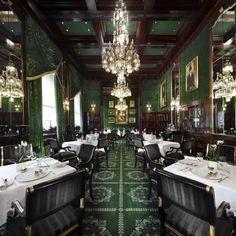 Vienna, Hotel Sacher!