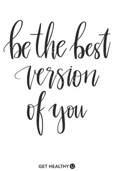You saved to Inspiration   GetHealthyU.com If you're looking for health inspiration, funny quotes, and great fitness tips, Get Healthy U is the place for you!