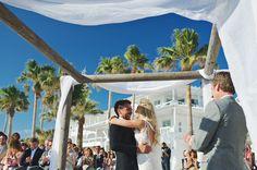Jewish wedding in Mykonos – Greece Mykonos Santorini Athens Wedding Photographer