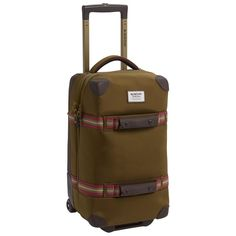 47509d112d Burton Wheelie Flight Deck Wheeled Lugage - Sun   Ski Sports. Carry On ToteFlight  DeckPack Your BagsDuffel BagTravel ...