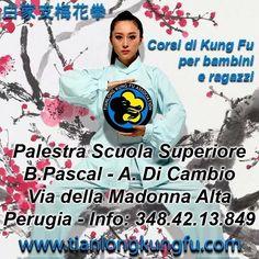 Kung fu a Perugia info: www.tianlongkungfu.com