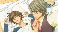 junjou romantica manga usagi - Google Search