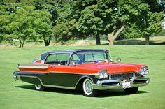1957 Mercury Turnpike Cruiser   conceptcarz.com