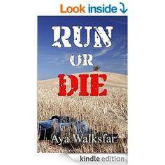 Interview with Aya Walksfar Self-Publishing Author