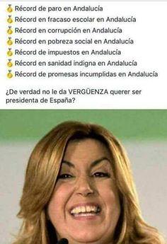 Susana Díaz acorralada,  no aclara el origen del dinero para su campaña  http://www.eldiariohoy.es/2017/04/susana-diaz-acorralada-no-aclara-el-origen-del-dinero-para-su-campana.html?utm_source=_ob_share&utm_medium=_ob_twitter&utm_campaign=_ob_sharebar #SusanaDiaz #gente #denuncia #politica #españa #Spain #actualidad #protesta #pp #psoe #corrupcion