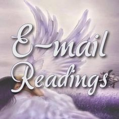 Email readingv provide you with the opportunity and convenience of receiving psychic guidance without having to schedule a phone or in-person reading. Reading Words, Love Reading, Physic Reading, Medium Readings, Everything Happens For A Reason, Psychic Mediums, Life Is Hard, Wait For Me, Care About You