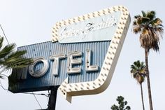 Silver Saddle Motel // May